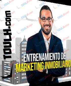 Curso Marketing Inmobiliario