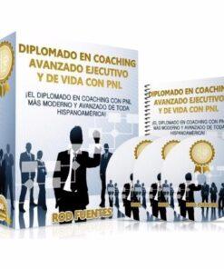 Diplomado en Coaching Ejecutivo Avanzado con PNL
