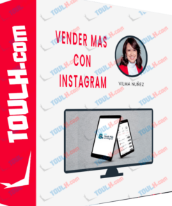 Reto Vende Más en Instagram - Vilma Núñez
