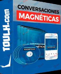 Conversaciones Magnéticas - Gustavo Vallejo