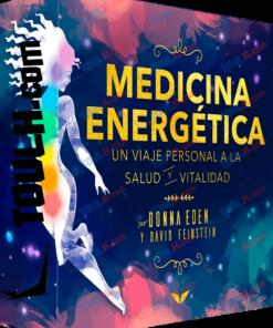 Curso Medicina Energetica