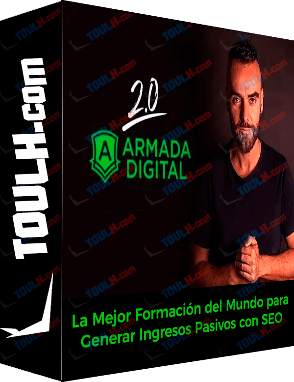 Armada Digital 2.0