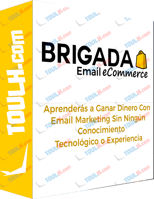 Brigada E-mail Marketing