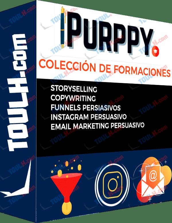 Colección Purppy