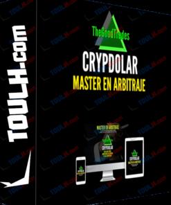 CrypDolar Master en Arbitraje
