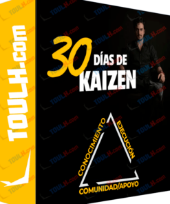 El Reto 30 Días de Kaizen