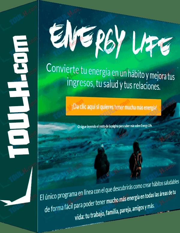 Energy Life – Cris Urzúa