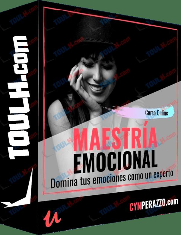 Maestría Emocional- DOMINA tus EMOCIONES como un experto