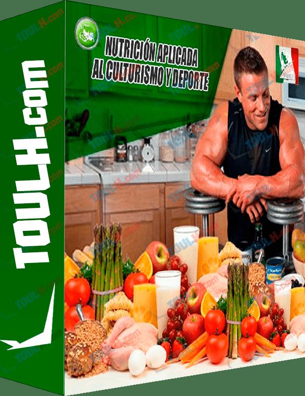 Principios De Nutricion Aplicada Al Culturismo Y Al Deporte