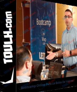 Bootcamp Online Para La Bolsa De Valores