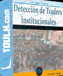 Detección de traders institucionales