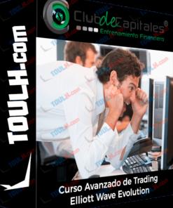 Elliott Wave Evolution Curso Avanzado de Trading