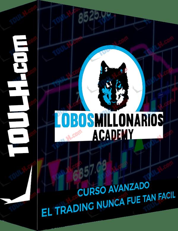 Lobos Millonarios Academy - Curso Avanzado