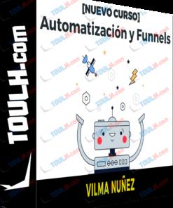 Automatización y Funnels