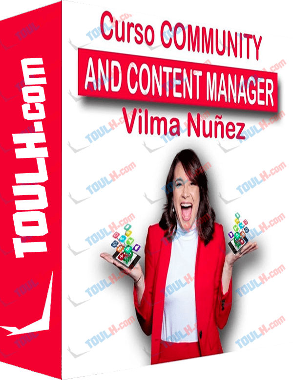 Community & content manager