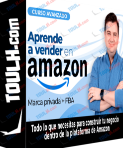Como Vender En Amazon + Marca Privada + FBA