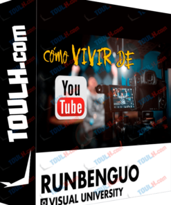 Como Vivir de Youtube