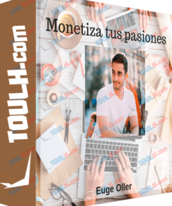 Como monetizar tus pasiones y crear un negocio