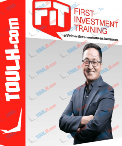 First Investment Training 1 y 2