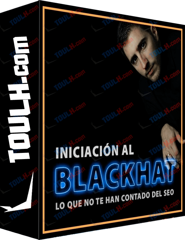 Iniciacion al Blackhat