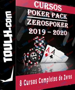 Pack Cursos Zeros Poker