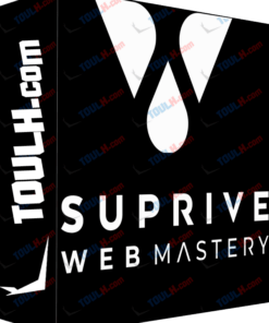 Suprive Web Mastery