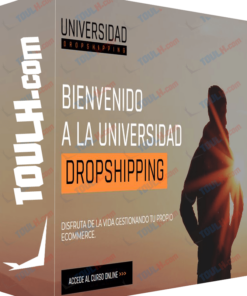 Universidad Dropshipping 2.0