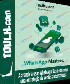 Whatsapp Masters