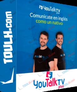 YouTalk TV INGLES