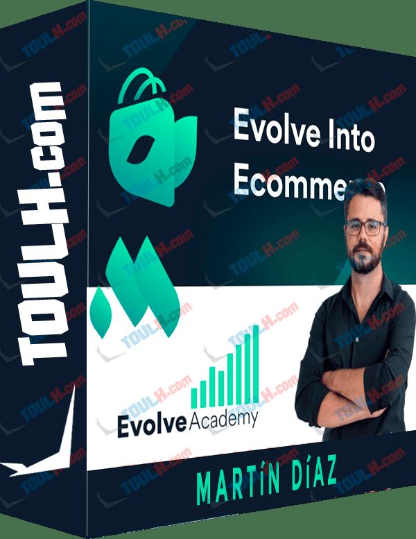 Envolve Into Ecommerce