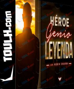 Heroe, Genio, Leyenda