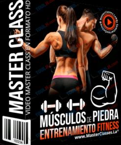 Músculos de Piedra - Entrenamiento Fitness
