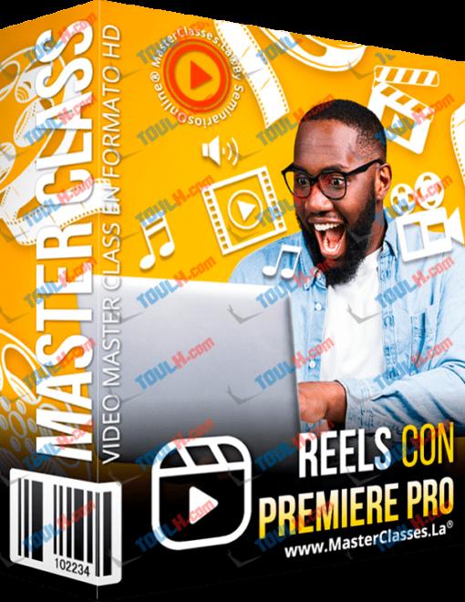 Reels Con Premiere Pro